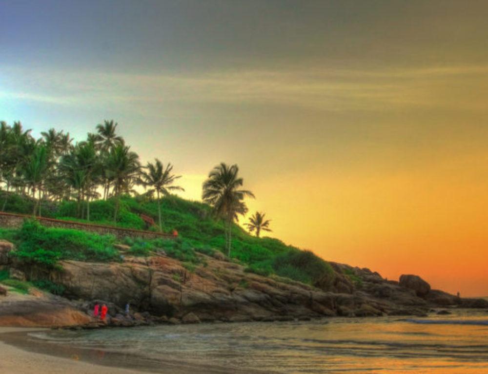 Thiruvananthapuram (Trivandrum)
